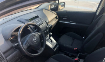 2009 Mazda 5/Certified/Sunroof full