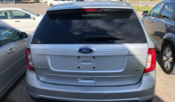 2011 Ford Edge full