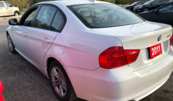2011  BMW 3-Series/Certified/X Drive/fully loaded/We Approve All full