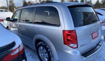 2012 Dodge Grand Caravan 4dr Wgn Crew Automatic 3.6L 6-Cyl Flex Fuel full
