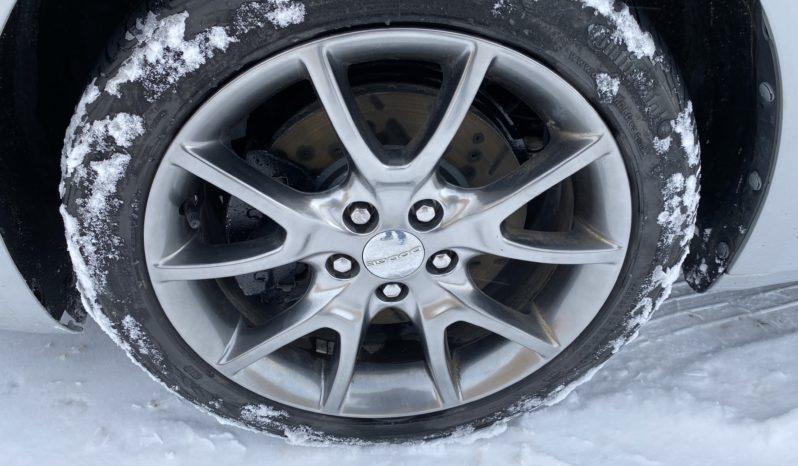 2013 Dodge Dart 4dr Sdn Rallye 1.4L 4-Cyl Gasoline full
