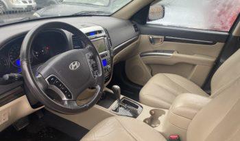 2010 Hyundai Santa Fe AWD 4dr V6 Auto Limited w/Navi Automatic 3.5L 6-Cyl Gasoline full