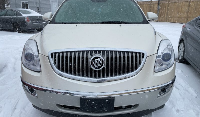 2011 Buick Enclave AWD 4dr CXL2 full