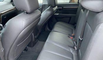 2011 Hyundai Santa Fe AWD 4dr V6 Auto Limited Automatic 3.5L 6-Cyl Gasoline full