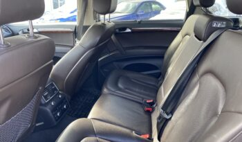 2011 Audi Q7 Quattro 4dr 3.0L Sport full