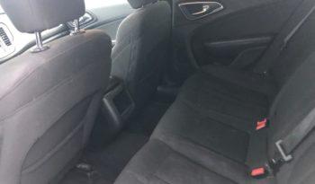 2015 Chrysler 200 4dr Sdn LX FWD Automatic 2.4L 4-Cyl Flex Fuel full
