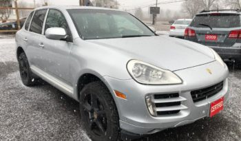 2008 Porsche Cayenne AWD 4dr Tiptronic Automatic 3.6L 6-Cyl Gasoline full