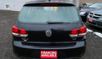 2012 Volkswagen Golf 5dr HB Auto Comfortline full