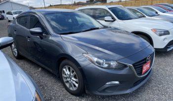 2014 Mazda 3 full