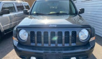 2011 Jeep Patriot full