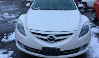 2013 Mazda Mazda6 full