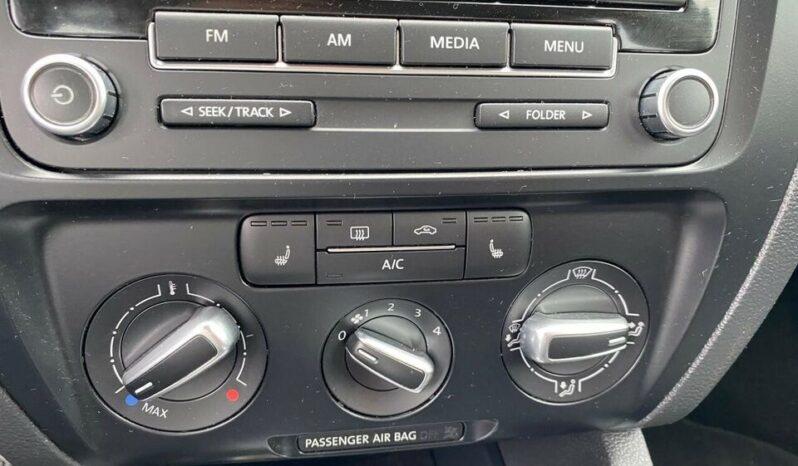 2014 Volkswagen Jetta Sedan full
